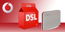 Vodafone-DSL-Internet-München